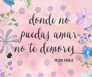 wallpaper, frases, and frida kahlo image