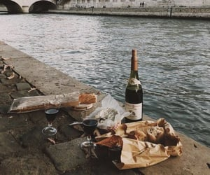 food, wine, and travel image