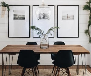 chairs, deco, and design image