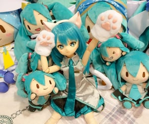 aesthetic, dolls, and japan image