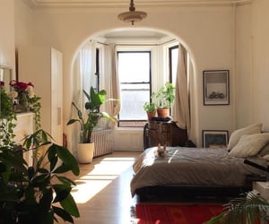 apartment, Dream, and home image