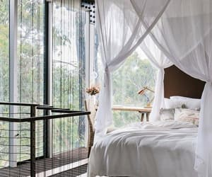 bedroom, cozy, and interior design image