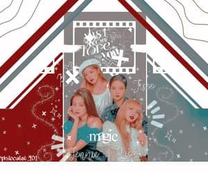 editing, jennie, and kpop edits image