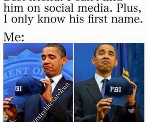 friends, fbi, and funny image