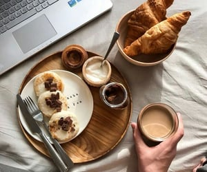 food and coffee image