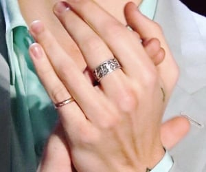 obsession, obsessed, and harry styles hands image