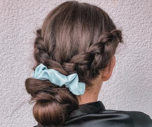 etsy, hair, and hair goals image