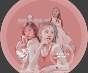edit, girls, and icons image