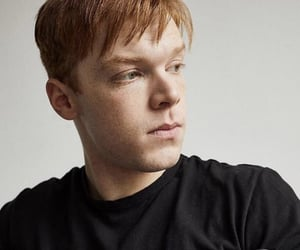 photoshoot, cameron monaghan, and ian gallagher image