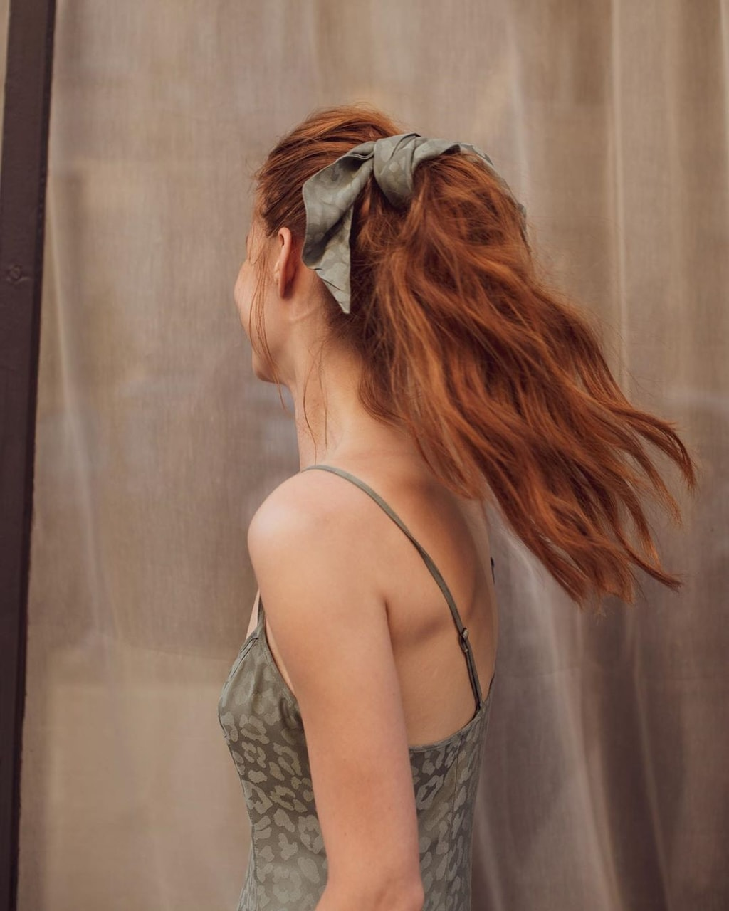 hair, aesthetic, and girl image