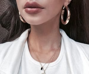necklace, accessories, and earrings image