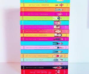 book, pretty little liars, and sara shepard image