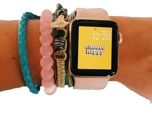 bracelets, aesthetic, and yellow image