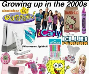 2000s, aesthetic, and barbie image