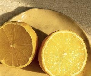 FRUiTS, healthy, and lemon image