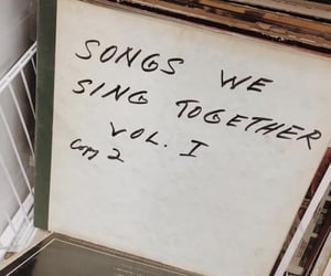 love, songs, and music image