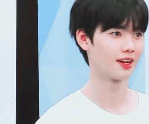 boy, 강민희, and gif image
