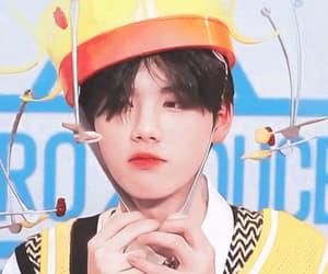 boy, pretty, and 강민희 image