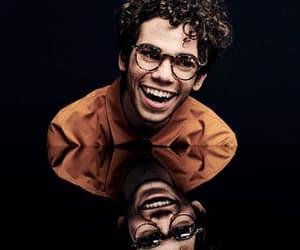 cameron, glasses, and rip image
