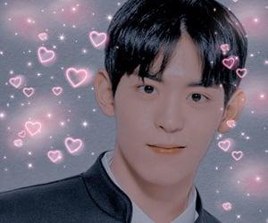 icon, kpop, and kim hyunbin image