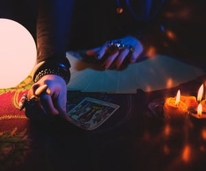 aesthetic, wicca, and aesthetics image