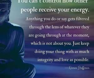 love, integrity, and not about you image