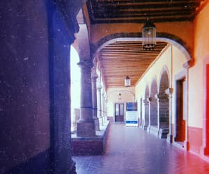 convent, museo, and vintage image