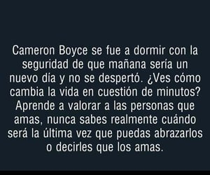 frases, rest in peace, and cameron boyce image