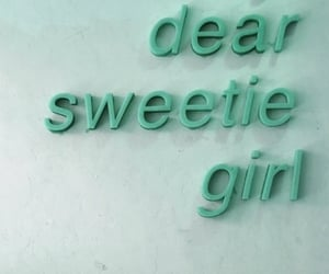 cafe, dear, and girl image