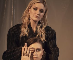 girls, wow, and aly and aj image