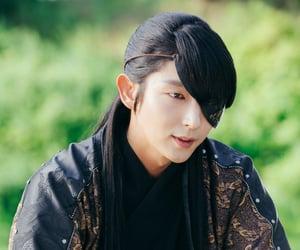 k-drama, 4th prince, and moon lovers image