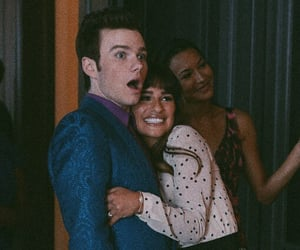 Glee Tag on We Heart It