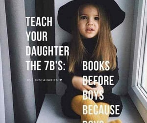 books, boys, and life image