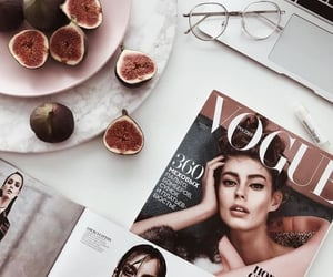 accessories, FRUiTS, and magazine image