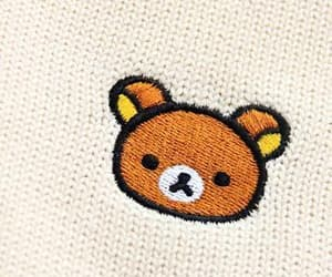 embroidered, kawaii, and fashion image