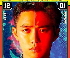 do, exo, and power image