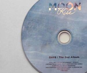 album, cd, and kpop image