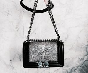 accessories, chanel, and bag image