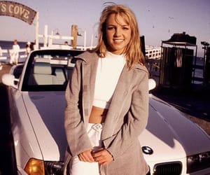 90s, aesthetic, and britney image