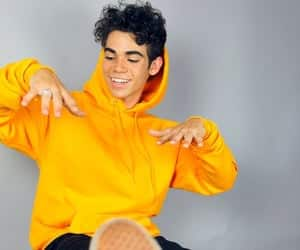 article, miss him, and cameron boyce image