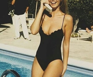 90's, boobs, and claudia image