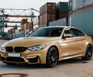 bmw, car, and wallpapers image