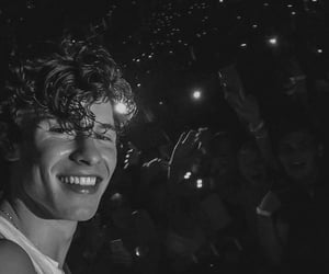 shawn mendes, singers, and smile image