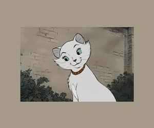 disney, the aristocats, and tumblr image