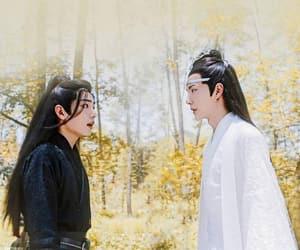 boys, guys, and chinese drama image
