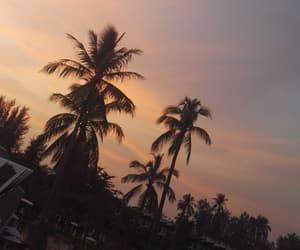 hotel, kamala, and sky image