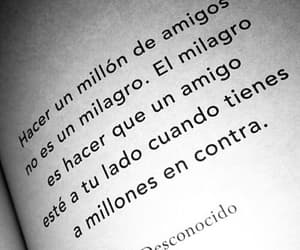 frases, book, and amigos image