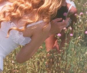 aesthetic, girls, and beauty image