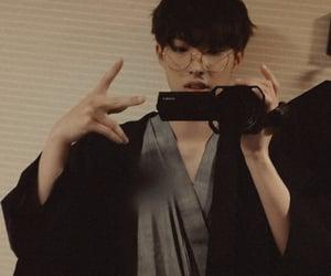 kimono, kpop, and mingi image