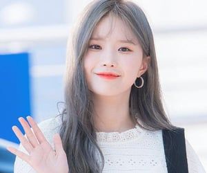 fromis_9, hayoung fromis_9, and hayoung icon image